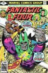 Fantastic Four #208 Comic Books - Covers, Scans, Photos  in Fantastic Four Comic Books - Covers, Scans, Gallery