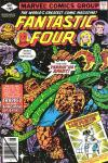 Fantastic Four #209 comic books - cover scans photos Fantastic Four #209 comic books - covers, picture gallery