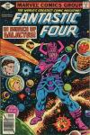 Fantastic Four #210 comic books - cover scans photos Fantastic Four #210 comic books - covers, picture gallery