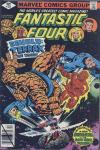 Fantastic Four #211 comic books - cover scans photos Fantastic Four #211 comic books - covers, picture gallery