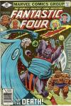 Fantastic Four #213 Comic Books - Covers, Scans, Photos  in Fantastic Four Comic Books - Covers, Scans, Gallery