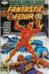 Fantastic Four #214 comic books - cover scans photos Fantastic Four #214 comic books - covers, picture gallery