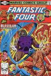 Fantastic Four #215 comic books - cover scans photos Fantastic Four #215 comic books - covers, picture gallery