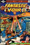Fantastic Four #216 comic books - cover scans photos Fantastic Four #216 comic books - covers, picture gallery