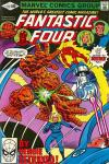 Fantastic Four #217 comic books - cover scans photos Fantastic Four #217 comic books - covers, picture gallery