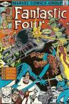 Fantastic Four #219 comic books - cover scans photos Fantastic Four #219 comic books - covers, picture gallery