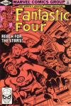 Fantastic Four #220 comic books - cover scans photos Fantastic Four #220 comic books - covers, picture gallery