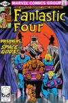 Fantastic Four #224 comic books - cover scans photos Fantastic Four #224 comic books - covers, picture gallery