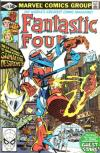 Fantastic Four #226 comic books - cover scans photos Fantastic Four #226 comic books - covers, picture gallery