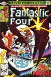 Fantastic Four #227 comic books - cover scans photos Fantastic Four #227 comic books - covers, picture gallery