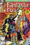 Fantastic Four #229 comic books - cover scans photos Fantastic Four #229 comic books - covers, picture gallery