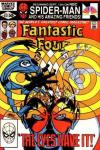 Fantastic Four #237 comic books - cover scans photos Fantastic Four #237 comic books - covers, picture gallery