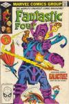 Fantastic Four #243 comic books - cover scans photos Fantastic Four #243 comic books - covers, picture gallery