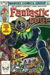 Fantastic Four #247 comic books - cover scans photos Fantastic Four #247 comic books - covers, picture gallery