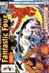 Fantastic Four #252 comic books - cover scans photos Fantastic Four #252 comic books - covers, picture gallery
