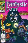 Fantastic Four #259 comic books - cover scans photos Fantastic Four #259 comic books - covers, picture gallery