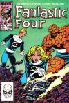 Fantastic Four #260 comic books - cover scans photos Fantastic Four #260 comic books - covers, picture gallery