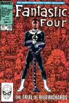 Fantastic Four #262 comic books - cover scans photos Fantastic Four #262 comic books - covers, picture gallery