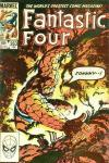 Fantastic Four #263 comic books - cover scans photos Fantastic Four #263 comic books - covers, picture gallery