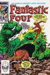 Fantastic Four #264 comic books - cover scans photos Fantastic Four #264 comic books - covers, picture gallery