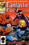 Fantastic Four #266 comic books - cover scans photos Fantastic Four #266 comic books - covers, picture gallery