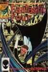 Fantastic Four #267 Comic Books - Covers, Scans, Photos  in Fantastic Four Comic Books - Covers, Scans, Gallery