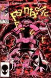 Fantastic Four #270 Comic Books - Covers, Scans, Photos  in Fantastic Four Comic Books - Covers, Scans, Gallery
