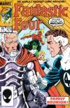 Fantastic Four #273 comic books - cover scans photos Fantastic Four #273 comic books - covers, picture gallery
