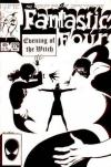 Fantastic Four #276 cheap bargain discounted comic books Fantastic Four #276 comic books
