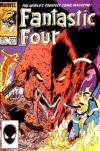 Fantastic Four #277 comic books - cover scans photos Fantastic Four #277 comic books - covers, picture gallery