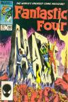 Fantastic Four #280 comic books - cover scans photos Fantastic Four #280 comic books - covers, picture gallery