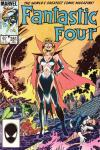 Fantastic Four #281 Comic Books - Covers, Scans, Photos  in Fantastic Four Comic Books - Covers, Scans, Gallery