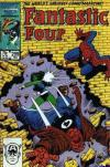 Fantastic Four #299 comic books - cover scans photos Fantastic Four #299 comic books - covers, picture gallery