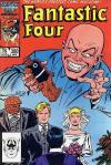 Fantastic Four #300 comic books - cover scans photos Fantastic Four #300 comic books - covers, picture gallery