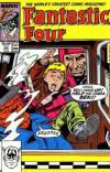 Fantastic Four #301 cheap bargain discounted comic books Fantastic Four #301 comic books