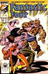 Fantastic Four #303 comic books - cover scans photos Fantastic Four #303 comic books - covers, picture gallery
