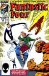 Fantastic Four #304 comic books - cover scans photos Fantastic Four #304 comic books - covers, picture gallery