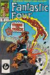 Fantastic Four #305 comic books - cover scans photos Fantastic Four #305 comic books - covers, picture gallery
