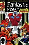 Fantastic Four #308 comic books - cover scans photos Fantastic Four #308 comic books - covers, picture gallery