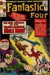 Fantastic Four #31 comic books - cover scans photos Fantastic Four #31 comic books - covers, picture gallery