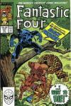 Fantastic Four #311 Comic Books - Covers, Scans, Photos  in Fantastic Four Comic Books - Covers, Scans, Gallery