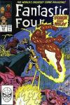 Fantastic Four #313 Comic Books - Covers, Scans, Photos  in Fantastic Four Comic Books - Covers, Scans, Gallery