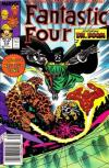 Fantastic Four #318 Comic Books - Covers, Scans, Photos  in Fantastic Four Comic Books - Covers, Scans, Gallery
