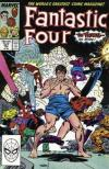 Fantastic Four #327 cheap bargain discounted comic books Fantastic Four #327 comic books