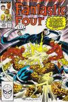 Fantastic Four #333 comic books - cover scans photos Fantastic Four #333 comic books - covers, picture gallery