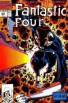 Fantastic Four #352 Comic Books - Covers, Scans, Photos  in Fantastic Four Comic Books - Covers, Scans, Gallery