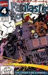 Fantastic Four #354 cheap bargain discounted comic books Fantastic Four #354 comic books