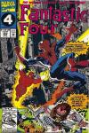 Fantastic Four #362 comic books - cover scans photos Fantastic Four #362 comic books - covers, picture gallery