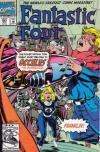 Fantastic Four #363 cheap bargain discounted comic books Fantastic Four #363 comic books