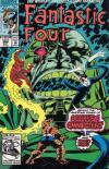 Fantastic Four #364 comic books - cover scans photos Fantastic Four #364 comic books - covers, picture gallery